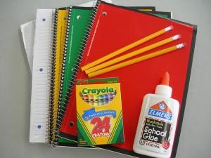 Free School Supplies! | ESL at Central Carolina Community College