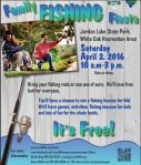Fishing Fiesta