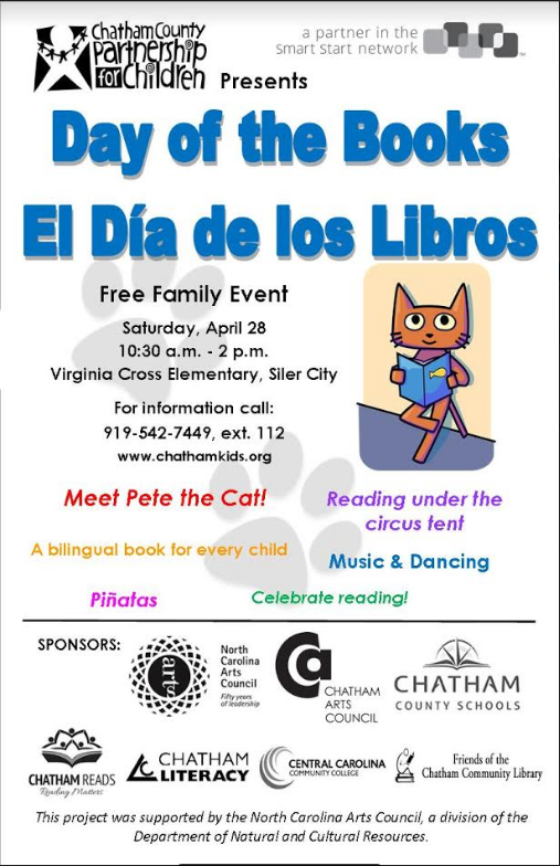 Day of The Books2018
